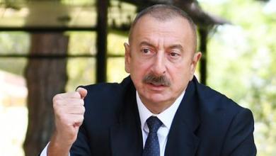 صورة أذربيجان تحرر 7 قرى وتسقط مقاتلة أرمينية