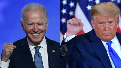 1604533751 9459694 3562 2006 35 124 - الانتخابات الأمريكية.. 264 صوتاً لبايدن مقابل 214 لترمب مع استمرار الفرز