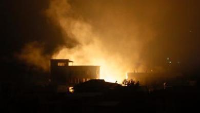 صورة القوات الأذربيجانية تدمّر ثكنة عسكرية أرمينية وتواصل تحرير أراضيها