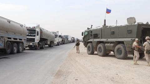 1604665120 9471456 1977 1113 11 5 - تنظيم PKKYPG الإرهابي يواصل بيع النفط للنظام السوري