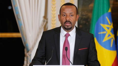 """1604672815 889594 4382 2468 37 8 - العمليات العسكرية بـ""""تيغجراي"""" لحماية الإثيوبيين"""