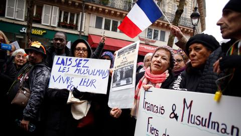 1604727424 9477488 5702 3211 28 5 - اعتداء عنصري على متجر لمواطن تركي في فرنسا