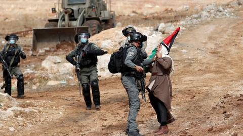 1604816688 9489528 4674 2632 14 515 - ملتقى علماء تركيا يدعو لمقاضاة إسرائيل دولياً على جرائمها في فلسطين