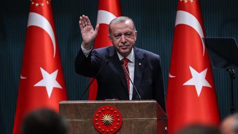 """1604838828 8566616 2830 1593 17 286 - أردوغان يهنئ الأذربيجانيين بتحرير """"شوشة"""" من الاحتلال الأرميني"""