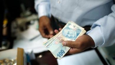 صورة الليرة التركية تواصل انتعاشها أمام العملات الأجنبية