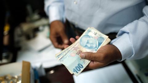 1604913205 401213 5702 3211 28 314 - الليرة التركية تواصل انتعاشها أمام العملات الأجنبية