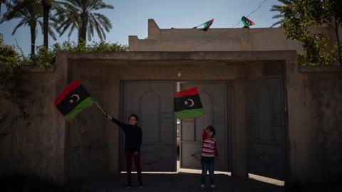 1604927048 6697574 4949 2787 49 545 - الحوار الليبي ينطلق في تونس أملاً في إنهاء الصراع السياسي