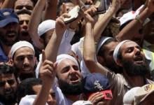 صورة صراع الهمة والكسل بين الإسلاميين والعلمانيين