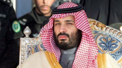 """صورة محمد بن سلمان يعتقل المليونير السوري """"نافذ الجندي"""" المقرب من الأسرة الحاكمة"""