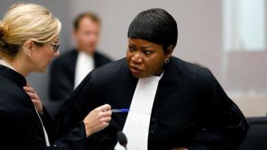 صورة أي اتفاق بليبيا لن يمنع توقيف المتورطين بجرائم حرب