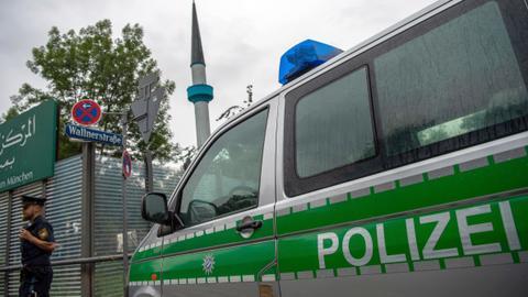 1605080110 4163844 4751 2675 23 179 - ألمانيا.. مسجد يتلقّى رسائل تهديد عنصرية ومعادية للإسلام