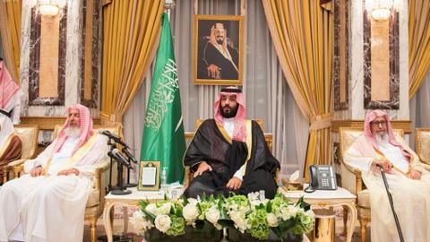"""1605100689 9516269 1003 564 3 31 - """"كبار العلماء"""" السعودية تصبح أداةً بيد النظام.. فهل يتدارك الأزهر الفخ؟"""