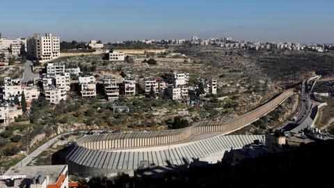 1605174067 5965785 6326 3562 31 348 - سباق إسرائيلي محموم لتوسيع الاستيطان في القدس قبل تولّي بايدن رسمياً