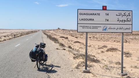 1605204963 9526216 1757 989 139 3 - المغرب يحذر بوليساريو وموريتانيا تعسكر الحدود.. ماذا يحدث في معبر الكركرات؟