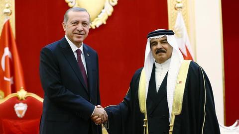 1605262767 9531320 852 480 5 2 - أردوغان وملك البحرين يناقشان تسريع وتيرة العلاقات الثنائية