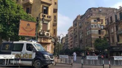 """صورة """"بوعزيزي"""" جديد.. مصري يضرم النار في نفسه ويشعل مواقع التواصل الاجتماعي"""