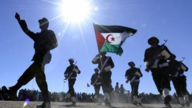صورة جبهة البوليساريو تعلن عدم الالتزام باتفاق وقف إطلاق النار في إقليم الصحراء