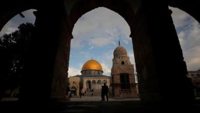 """صورة الأردن يطالب بضغط دولي على إسرائيل لوقف انتهاكاتها بـ""""الأقصى"""""""