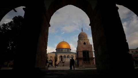 """1605385151 9543267 5417 3050 44 71 - الأردن يطالب بضغط دولي على إسرائيل لوقف انتهاكاتها بـ""""الأقصى"""""""