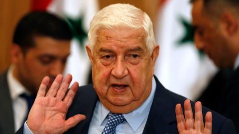 1605516405 8261809 3588 2020 28 66 - وفاة وزير خارجية النظام السوري وليد المعلم