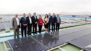 صورة بحلول 2025.. تركيا ضمن أعلى 5 بلدان أوروبية بإنتاج الطاقة المتجددة