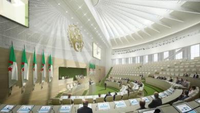 صورة البرلمان الجزائري يصوِّت على موازنة 2021 بزيادة الضرائب وأسعار المحروقات