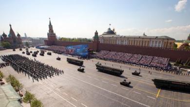صورة ما أهداف روسيا من إنشاء قاعدة عسكرية بحرية في السودان؟
