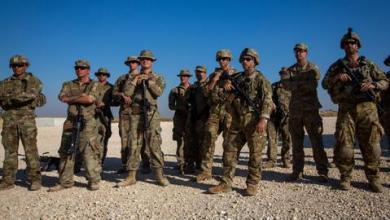 صورة وسط تخوفات محلية ودولية.. واشنطن تعتزم خفض عدد قواتها في العراق وأفغانستان