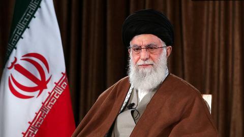 """1605722581 6986687 759 427 7 1 - لدوره في مؤسسة """"مستازافان"""".. واشنطن تفرض عقوبات جديدة على المرشد الإيراني"""