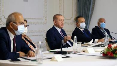 صورة تركيا لديها القدرة على توسيع تأثيرها في النظام العالمي الجديد