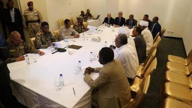 صورة مد أجل تشكيل برلمان السودان حتى نهاية ديسمبر