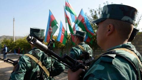 1605862942 9581240 854 481 4 2 - بعد 27 عاماً.. الجيش الأذربيجاني يدخل محافظة أغدام المحررة