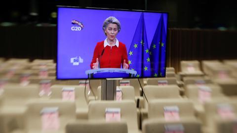 """1605904069 9585658 5062 2850 9 4 - الاتحاد الأوروبي يتابع """"عن كثب"""" أوضاع حقوق الإنسان والمعتقلين في السعودية"""