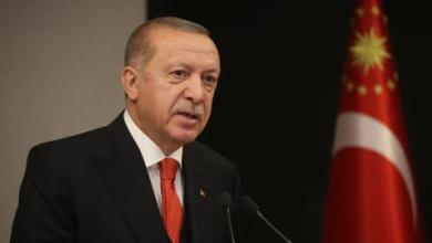 صورة عاجل : أردوغان يعلن عن مفاجأة كبيرة