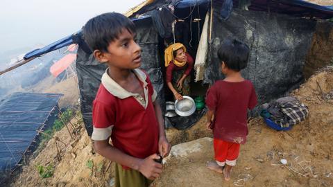 1606044316 8682059 3466 1952 18 397 - دعوة دولية لبنغلاديش للعدول عن توطين الروهينغيا في جزيرة نائية
