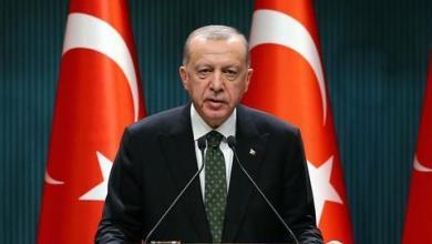 صورة تصريحات عاجلة للرئيس أردوغان بشأن اللاجئين السوريين