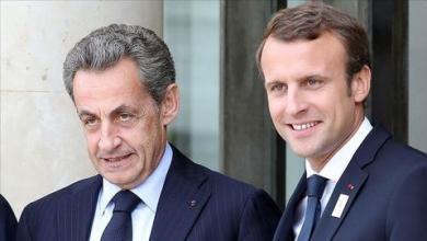 صورة فضائح فساد.. ساركوزي يمثل أمام محكمة في باريس