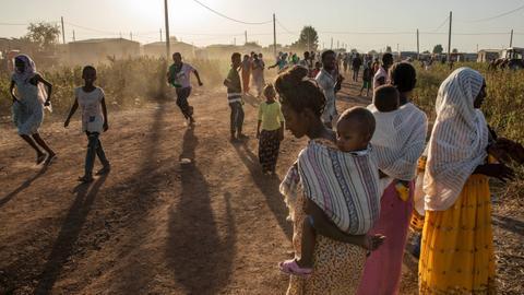 """1606159401 9609942 5940 3345 48 5 - إثيوبيا تعتزم محاكمة قادة """"تيغراي"""" بتهمة الإرهاب وأعداد اللاجئين ترتفع"""