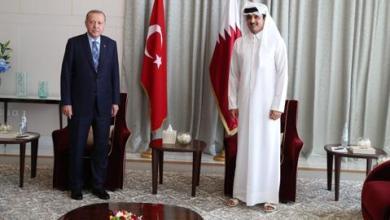 صورة بين تركيا وقطر.. 28 قمة و52 اتفاقية في فترة قياسية
