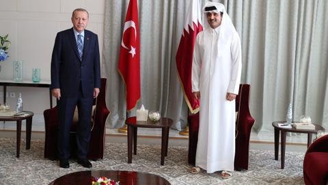 1606376332 8339874 5417 3050 20 597 - بين تركيا وقطر.. 28 قمة و52 اتفاقية في فترة قياسية