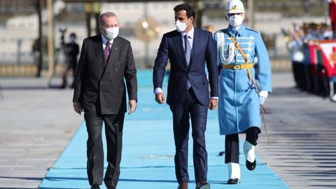 1606398469 9631979 5122 2884 5 368 - أردوغان يستقبل أمير قطر في العاصمة أنقرة