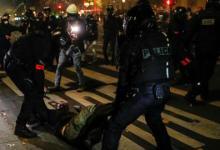 صورة العنف في فرنسا.. سلسلة طويلة من اعتداءات الشرطة تهدد الحقوق والحريات