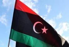 صورة انطلاق الجولة الرابعة للحوار الليبي بطنجة المغربية