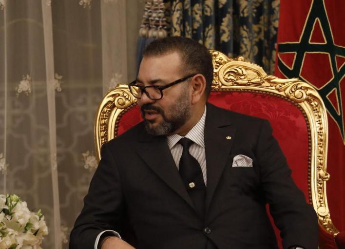 2266917 3721 2689 2174 5 - المغرب يحذر بوليساريو وموريتانيا تعسكر الحدود.. ماذا يحدث في معبر الكركرات؟