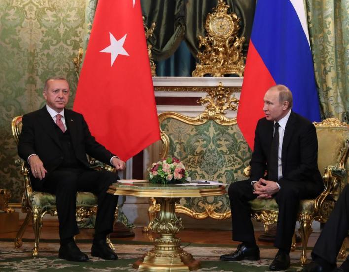 ليس لفرنسا أي دور في البيان المشترك الذي اعتمده رئيسا أذربيجان وروسيا ورئيس وزراء أرمينيا