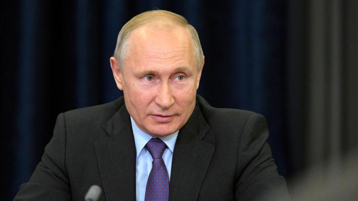 بوتين قال إن اتفاق إقليم قره باغ ساهم في حقن الدماء
