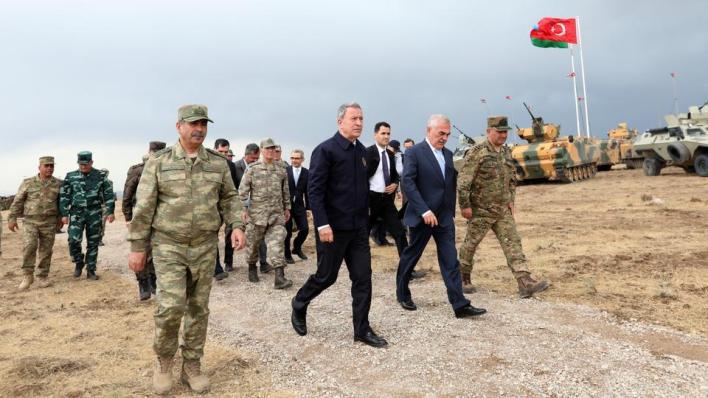 3889201 5774 3252 20 467 - انتصار قره باغ يفتح طريقاً استراتيجياً بين تركيا وأذربيجان.. ما أهميته؟