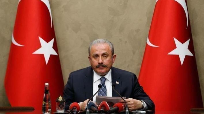رئيس البرلمان التركي ينتقد توقيف الشرطة الفرنسية لتلاميذ ويصف الخطوة بـ