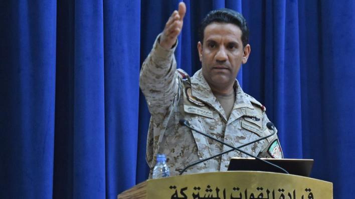 4692703 2270 1278 3 37 - السعودية تعلن السيطرة على حريق قرب منشأة بترولية نتيجة هجوم للحوثيين