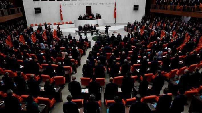 البرلمان التركي يوافق على إرسال قوات إلى أذربيجان في إطار ضمان وقف إطلاق النار الموقَّع مع أرمينيا